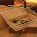 Hand-Crafted Tool Boxes